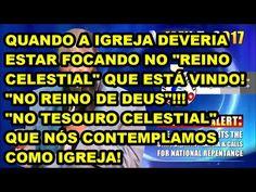05/05/2017 O SENHOR FALA DO ESTADO DE PECADO NA NAMIBIA E PEDE ARREPENDI...