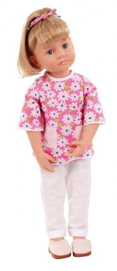 Gotz doll Happy Kidz Katie 2013-14