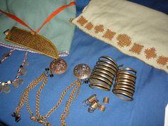 Eura dress jewellery