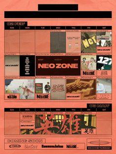 Nct 127, Nct Album, Kpop Posters, Graphic Design Posters, Kpop Aesthetic, Kpop Groups, Sticker Design, Nct Dream, Teaser