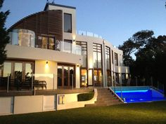 """""""Whitehaven"""" Terrigal Beach (Wamberal)   Terrigal, NSW   Accommodation http://www.stayz.com.au/accommodation/nsw/central-coast/terrigal/18561"""