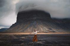 Viaje Tres Photographers 'A través de los asombrosos paisajes de Islandia - Mi Met Moderno