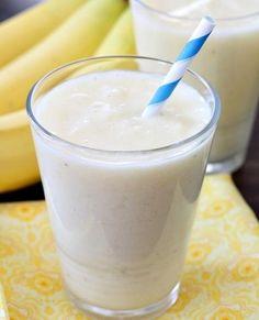 Te proponemos una receta muy nutritiva para animar tu fin de semana con ZICO agua de coco,plátano y piña! #ZICOEsp #Receta