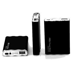 Bateria Externa Universal USB 3600mAh Negra  http://www.opirata.com/bateria-externa-universal-3600mah-negra-p-9930.html