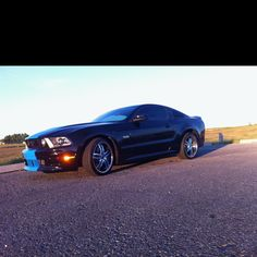 My 2011 Ford Mustang GT 5.0L
