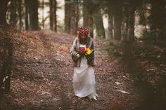 Sélection de vestes pour mariée d'hiver | Look Mariage | Queen For A Day - Blog mariage