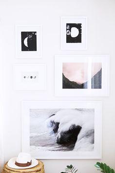 designlovefest | a bedroom makeover. / sfgirlbybay
