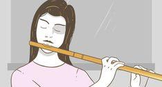 Lungenkapazität erhöhen