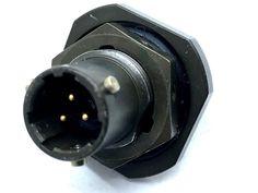 Amphenol 71-533721-33P Coupling Circular Connector Pin 8-33 Insert Arrangement  #Amphenol