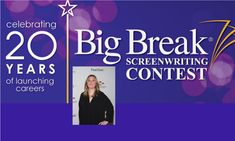 Screenwriting Contests, 20th Anniversary, Finals, Career, Calendar, Product Launch, Success, Meet, Big