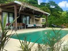 Villa vacation rental in Carmen Beach, Costa Rica from VRBO.com! #vacation #rental #travel #vrbo
