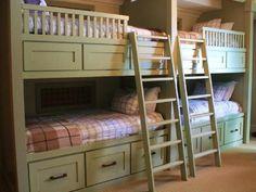 bunk beds http://media-cache5.pinterest.com/upload/153966880980246954_KSRfs68r_f.jpg rachelrebekah all about the girls