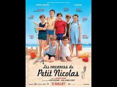 Fransk Sprog: Les vacances du Petit Nicolas - Bande-annonce