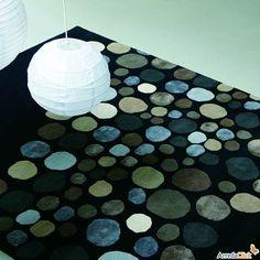 Trovare e comprare un tappeto per la sala che mi piaccia