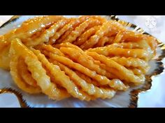 """ВКУСНЕЕ ЛЮБОЙ ВЫПЕЧКИ😍 """"КОРОЛЕВСКАЯ"""" ПАХЛАВА Просто ОБЪЕДЕНИЕ! Я сама в шоке! ВКУСНЯТИНА За Копейки! - YouTube Valentines Day Cookies, Ramadan Recipes, Beignets, Macaroni And Cheese, Carrots, Deserts, Sweets, Vegetables, Ethnic Recipes"""