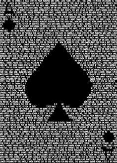The Ace of Spades MotorHead