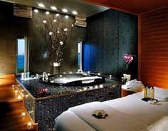 such a pretty spa. I want one!!!