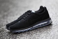 Nike Air Max LD Zero Suede Pack