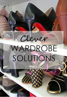 Tall girl's fashion, wardrobe storage, storage tips, clothes storage, Ikea, Pax, Billy