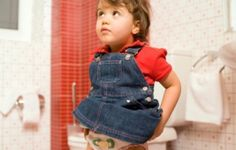 Great info for pooping on the potty resistance. I think this will actually work.