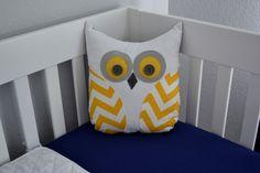 etsy owl pillow  diy inspiration