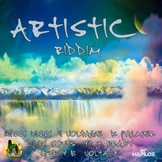Artistic Riddim is a brand new reggae juggling from Natral Enterprise which features Wissy Wissy, I Voltage, K Palmer, Spugy B, Voltage, YG,...