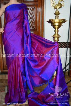 New wedding blue dress receptions Ideas Blue Silk Saree, Kanjivaram Sarees Silk, Kota Silk Saree, Satin Saree, Indian Silk Sarees, Kanchipuram Saree, Kerala Wedding Saree, Wedding Silk Saree, Dress Wedding