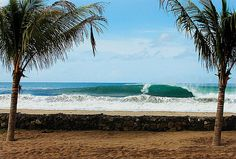 Mark And Dave's Nicaragua Surf Adventure at awsm.com