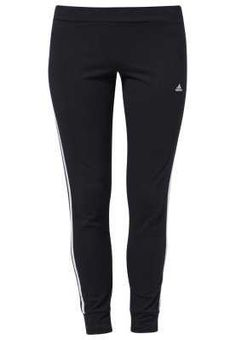 Acquista adidas Performance Collant nero Donna -