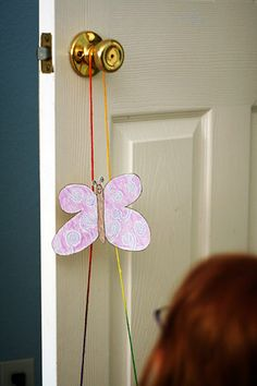 Create a Few Fun Climbing Critters - Make and Takes I am thankful for insects