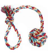 Rope toy
