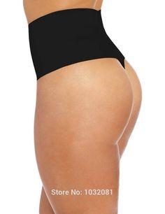 57e0df4637e60 New S 2xl Plus Size Post Partum Women Elastic Underwear Seamless Mid Waist  Thong Shaper Butt Tummy Control Panties Pant E48 Shapewear Leggings Slimmer  ...