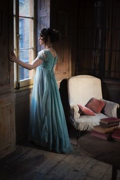 Regency-Women Set 8 | Richard Jenkins Photography