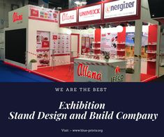 Blueprint Global is one of the most reputed exhibition stand builder in Poland and Germany. We offer complete exhibition stand solutions all across Europe. Exhibition Stand Builders, Exhibition Stand Design, Europe, Good Things, Building, Exhibition Stall Design, Buildings, Construction, Architectural Engineering