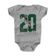 Robinson Cano Letter T Sidney Crosby, Organic Baby, Baby Care, Baby Food Recipes, Onesies, Trending Outfits, Kids, Clothes, Ryan Suter