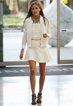 Steal her look: Aquazzura Belgravia shoes edition | Vita su Marte