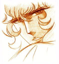 Oscar Francois uploaded this image to 'E-FanArts'. See the album on Photobucket. Oscars, Lady Oscar, Marvel And Dc Superheroes, Story Inspiration, Manga Anime, Fan Art, Deviantart, Drawings, Image