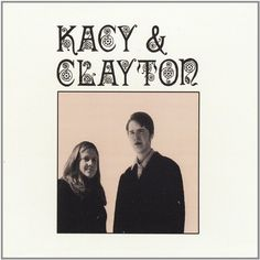 Kacy & Clayton - The Day Is Past & Gone, Red