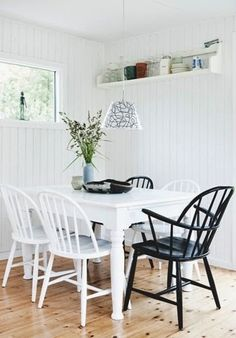 The idyllic Danish summer cottage