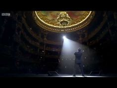 BBC One - George Michael at the Palais Garnier Paris
