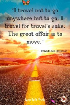 Road Trip Quotes to Inspire your Journey Travel quotes | Quotes about Road Trips | Road Trip Travel Quotes | Travel captions for Instagram | great travel quotes for road trippers | travel quotes for Instagram | Travel Inspiration | Inspiring Quotes to go on a Road Trip<br> Looking for great road trip quotes to get you stoked on your upcoming adventure? Click here to find the the best road trip quotes that have inspired our own journeys in the past years. Complete with original images to fuel… Vacation Humor, Vacation Quotes, Cruise Vacation, Vacation Destinations, Love Quotes For Him Romantic, Go For It Quotes, Life Skills Kids, Road Trip Quotes, Funny Travel Quotes