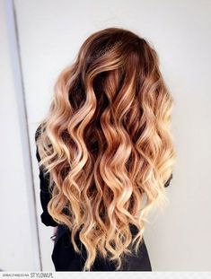 Healthy hair even in the winter #hair #inspo