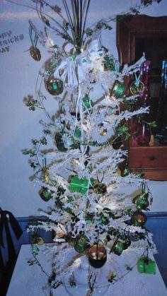 St. Patrick Day Tree