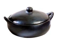 La Chamba Colombian Clay Casserole