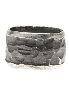 RENE TALMON L ARMEE - multi faceted ring 5