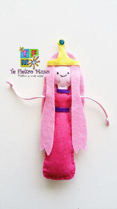 Princesa chicle (Hora de aventuras)
