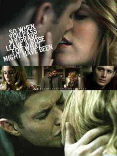 Dean and Jo - Abandon All Hope