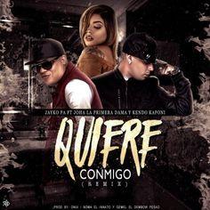 Jayko Pa Ft. Joha y Kendo Kaponi – Quiere Conmigo (Official Remix) - https://www.labluestar.com/jayko-pa-ft-joha-y-kendo-kaponi-quiere-conmigo-official-remix/ - #Conmigo, #Ft, #Jayko, #Joha, #Kaponi, #Kendo, #Official, #Pa, #Quiere, #Remix #Labluestar #Urbano #Musicanueva #Promo #New #Nuevo #Estreno #Losmasnuevo #Musica #Musicaurbana #Radio #Exclusivo #Noticias #Top #Latin #Latinos #Musicalatina  #Labluestar.com