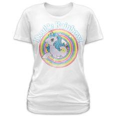 Fab.com | Double Rainbow Tee Women's