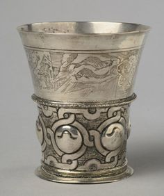 Goblet Germany, 1557 The Philadelphia Museum of Art Tarnished Silver, Antique Silver, Sterling Silver, Historical Artifacts, Ancient Artifacts, Museum Studies, Philadelphia Museum Of Art, Renaissance, Glass Ceramic
